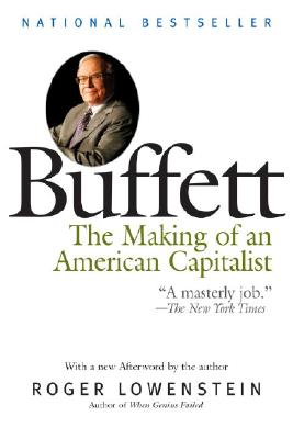 Buffett By Lowenstein, Roger